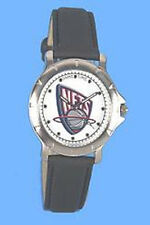 New Jersey Nets Player Series Watch Game Time Retro NOS