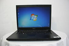 Fast Laptop Dell Latitude E6500 15.4'' 2.8Ghz 2GB 160GB Windows7 Genuine Grade B