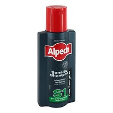 ALPECIN - S1 - Sensitive 250 ml - German Product