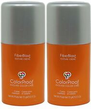 ColorProof FiberBlast Texture Creme 2.5oz Pack of 2