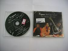 FUGEES - NO WOMAN NO CRY - CD SINGLE LIKE NEW CONDITION 1996