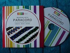 Beading With Paracord DVD - Jewellery Maker