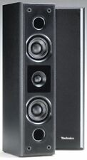 TECHNICS SB-LV500-2 HOME CINEMA 100W FRONT PAIR LOUDSPEAKERS