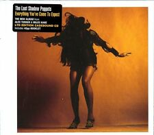 LAST SHADOW PUPPETS - EVERYTHING YOU'VE COME TO EXPECT -    CD NUOVO SIGILLATO