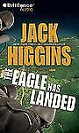 Liam Devlin: The Eagle Has Landed 1 by Jack Higgins (2012, CD, Unabridged)