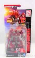 Transformers Generations Combiner Wars Legends Class Warpath MOSC Sealed