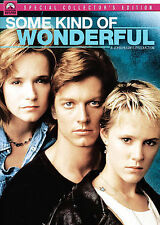 SOME KIND OF WONDERFUL WIDESCREEN DVD MOVIE LEA THOMPSON SPECIAL COLLECTOR'S ED