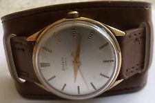 RAKETA RECORD 2209 MEN'S MECHANICAL WATCH 23 JEWELS VERY RARE RUSSIAN VINTAGE
