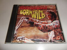 CD  Steppenwolf - Born to Be Wild
