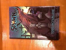 SPAWN  ORIGINS COLLECTION VOLvc  #1 HARDCOVER McFarlane super rare