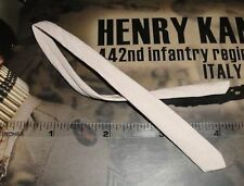Soldier Story 1/6 Scale US Army 442nd Infantry Henry Kano Dress Tie SS-059