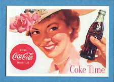 THE WORLD OF COCA COLA - Panini 1985 -Figurina-Sticker n. 98 -New
