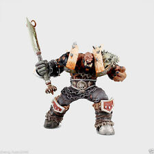 WOW World of Warcraft Garrosh Hellscream PVC Action Figures Fans