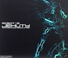 Used Sentinel RIOBOT Anubis Zone of Enders Jehuty PAINTED