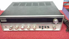 The  Fisher Futura Series 202 Receiver Stereo  Made in Japan