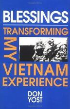 Blessings: Transforming My Vietnam Experience