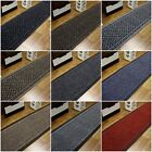 Hardwearing Long Hallway Runner Rugs Heavy Duty Non Slip Large Kitchen Mats Rug