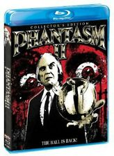 Phantasm II Blu-ray Region A