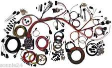 1966-1968 Impala American Autowire Complete Wiring Kit caprice belair 510372