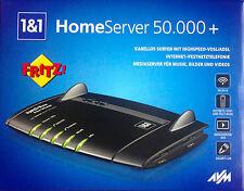 AVM FRITZ!Box Fritzbox Fritz Box 7390 VDSL Router ISDN FAX VOIP von 1&1