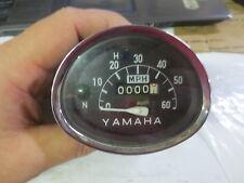 Yamaha U7E,U5E Scooter  nos oem speedometer assy