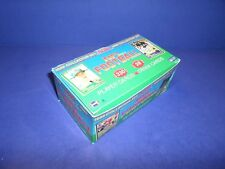 1989 SCORE FOOTBALL COMPLETE SET MINT IN FACTORY SET BOX *INV5000