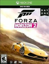 Forza Horizon 2 -- Day One Edition (Microsoft Xbox One, 2014)