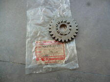 KAWASAKI KLT200 KL250 KZ200 KLX250 GEAR KICK STARTER NOS JAPAN 13216-1099