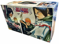 Bleach Box Set 1:Volumes 1-21 Complete Box Set Pack Collection by Tite Kubo