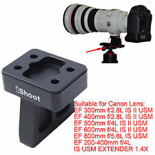 Lens Support Collar Tripod Mount Ring Foot for Nikon AF-S 400mm f/2.8E FL ED VR