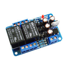 1Pcs New Audio Speaker Protection Board Components Kit DIY for Stereo  VC best