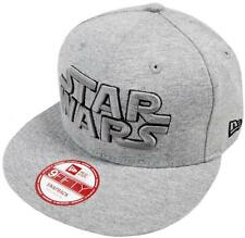 New Era Star Wars Jersey Grigio Piccolo Medio Berretto Da Baseball 9fifty