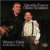 Martin Carthy & Dave Swarbrick - Walnut Creek (Live Recordings 1989-1996) CD NEW