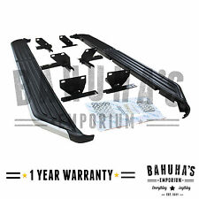 Land Rover Discovery 3 & 4 Side Steps Running Boards OE Style 2004 Onwards