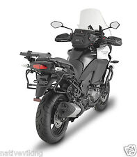 Givi PLXR4113 KAWASAKI Versys 1000 2015 holder RACK for V35 panniers UK IN STOCK