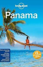 Travel Guide: Panama by Carolyn McCarthy (2013, Paperback, Revised)