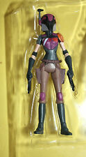 Star Wars Rebels Sabine Wren Mandalorian Brand New Loose FREE SHIPPING