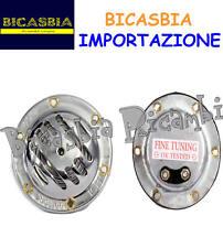7741 - CLACSON CLAXON CROMATO MILANO VESPA 150 GL SPRINT VELOCE SUPER