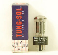 Tung-Sol 6SN7GTB Tubes USA New Old Stock (NOS) Tungsol Boxed - 1964 Date Codes