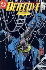 Detective Comics Vol. 1 (1937-2011) #596