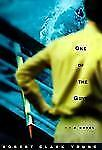 One of the Guys by Robert Clark Young (1999, Hardcover 1st Ed) -Free Shipping