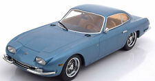 CMR 1967 Lamborghini 350 GT Light Blue Metallic 1:18 Rare Find!