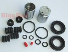 Volvo S40, V40 Rear Brake Caliper Seal Repair Piston Kit BRKP64