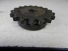 Martin 50BTB17H Roller Chain Sprocket 1610 *FREE SHIPPING*