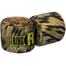 New Ringside Apex Kick Boxing MMA Handwraps Hand Wrap Wraps 180 - Snake
