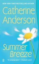 Coulter Family Historical: Summer Breeze by Catherine Anderson (2006, Paperback)
