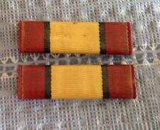 WW2 Distinguished Service Medal wwii DSM ribbons 2