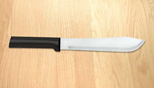 "RADA CUTLERY W209 ""Old-Fashioned"" Butcher - Black Handle"