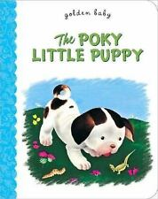 The Poky Little Puppy (Golden Baby)