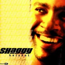 HOT SHOT BY SHAGGY (CD, Aug-2000, MCA (USA))